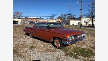 1960 Chevrolet Impala for sale 101263691