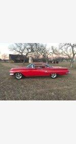 1960 Chevrolet Impala for sale 101266132