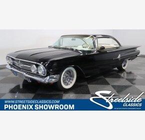 1960 Chevrolet Impala for sale 101268497