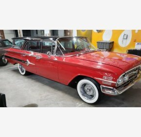1960 Chevrolet Impala for sale 101275826