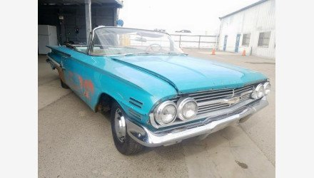 1960 Chevrolet Impala for sale 101290209