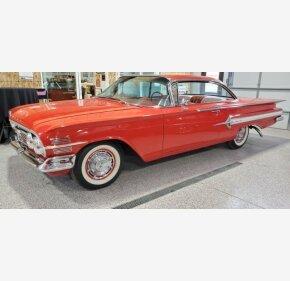 1960 Chevrolet Impala for sale 101316336