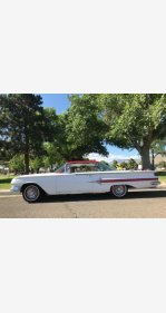 1960 Chevrolet Impala SS for sale 101326660