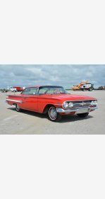 1960 Chevrolet Impala for sale 101343850