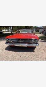 1960 Chevrolet Impala for sale 101348669