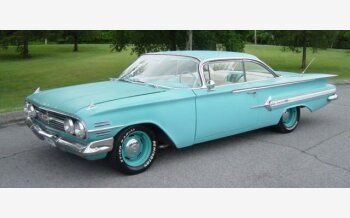 1960 Chevrolet Impala for sale 101350301
