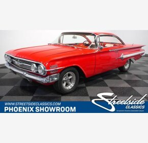 1960 Chevrolet Impala for sale 101374873
