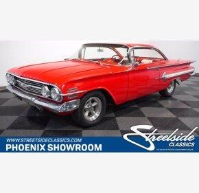 1960 Chevrolet Impala for sale 101374873