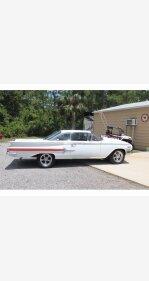 1960 Chevrolet Impala for sale 101377043