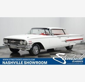 1960 Chevrolet Impala for sale 101386774