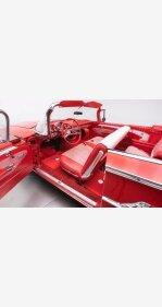 1960 Chevrolet Impala for sale 101396593
