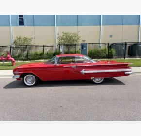 1960 Chevrolet Impala for sale 101407280