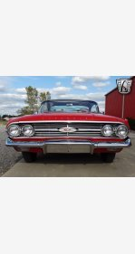 1960 Chevrolet Impala for sale 101435492