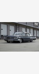 1960 Chevrolet Impala for sale 101441120