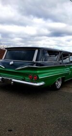 1960 Chevrolet Impala for sale 101442326