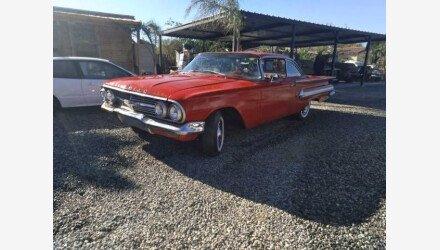1960 Chevrolet Impala for sale 101446993
