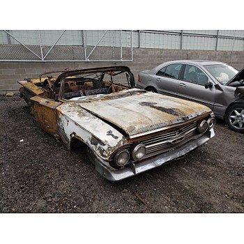 1960 Chevrolet Impala for sale 101447821