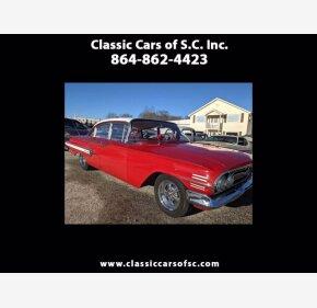 1960 Chevrolet Impala for sale 101450184