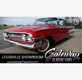 1960 Chevrolet Impala for sale 101459266