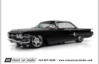 1960 Chevrolet Impala for sale 101493340