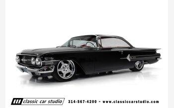 1960 Chevrolet Impala for sale 101493340