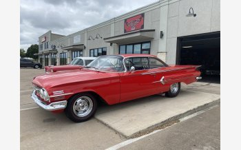 1960 Chevrolet Impala for sale 101605081
