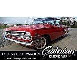1960 Chevrolet Impala for sale 101610259