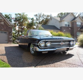 1960 Chevrolet Impala for sale 101067389