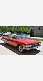 1960 Chevrolet Impala for sale 101126126