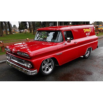 1960 Chevrolet Sedan Delivery for sale 101295352
