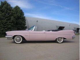 1960 Chrysler Imperial for sale 101292763