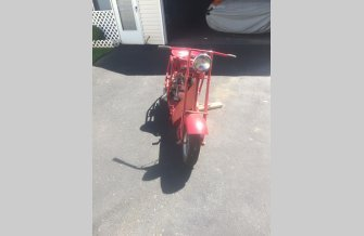 1960 Cushman Other Cushman Models for sale 200769805