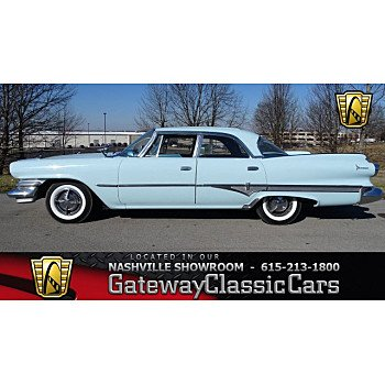 1960 Dodge Other Dodge Models for sale 100965389