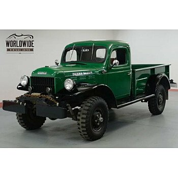 1960 Dodge Power Wagon for sale 101060702