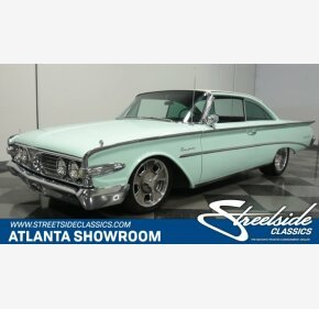 1960 Edsel Ranger for sale 100975730