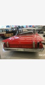 1960 Edsel Ranger for sale 101107224