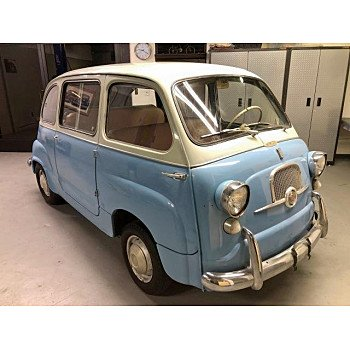 1960 FIAT 600 for sale 101222094