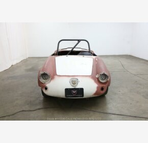 1960 FIAT Other Fiat Models for sale 101219170