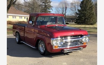 1960 Ford F100 for sale 101058431