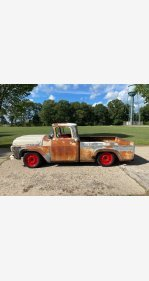 1960 Ford F100 for sale 101371673