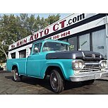 1960 Ford F100 for sale 101415820