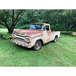 1960 Ford F100 for sale 101588412