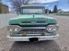 1960 Ford F100 for sale 101588551