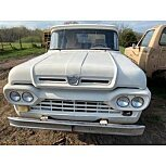 1960 Ford F100 for sale 101588600