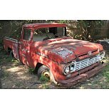 1960 Ford F100 for sale 101599379