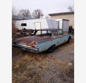 1960 Ford Fairlane for sale 100844738