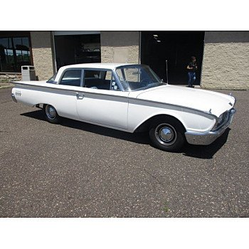 1960 Ford Fairlane for sale 101165428