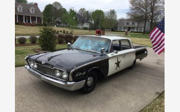1960 Ford Fairlane for sale 101522172