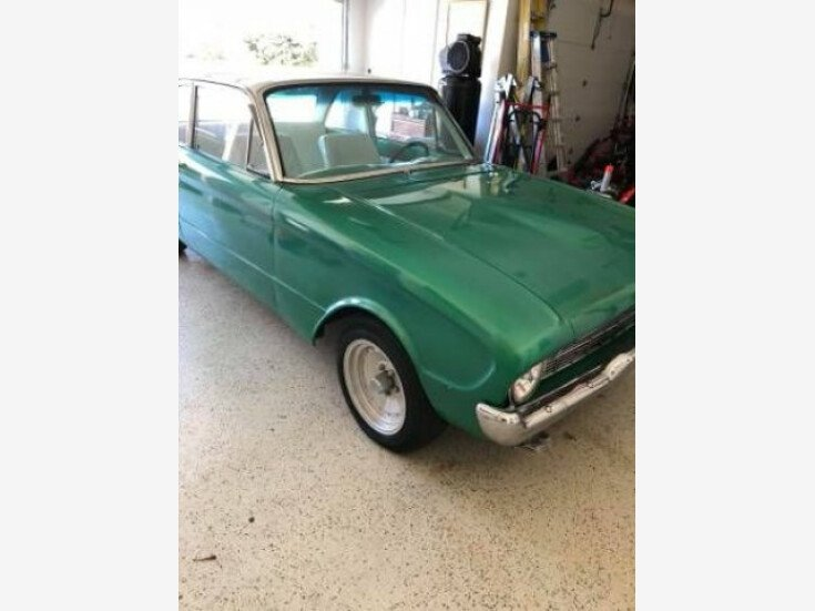 1960 Ford Falcon for sale 100960763