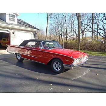 1960 Ford Galaxie for sale 100824756